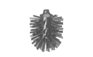 Brush matt black -