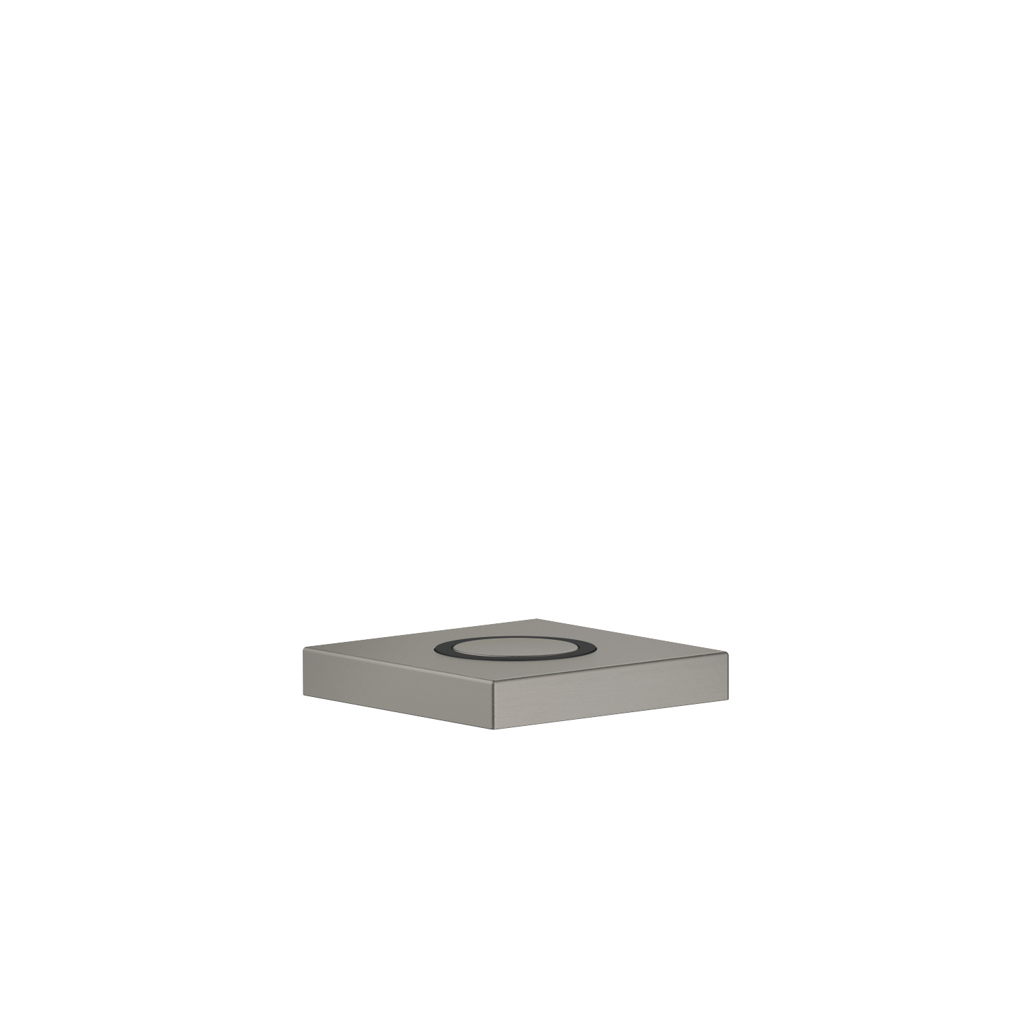 AIR SWITCH Control button - Dark Platinum matt