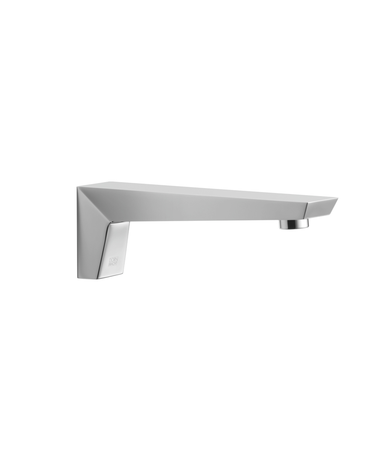 bath spout for wall mounting - Champagne