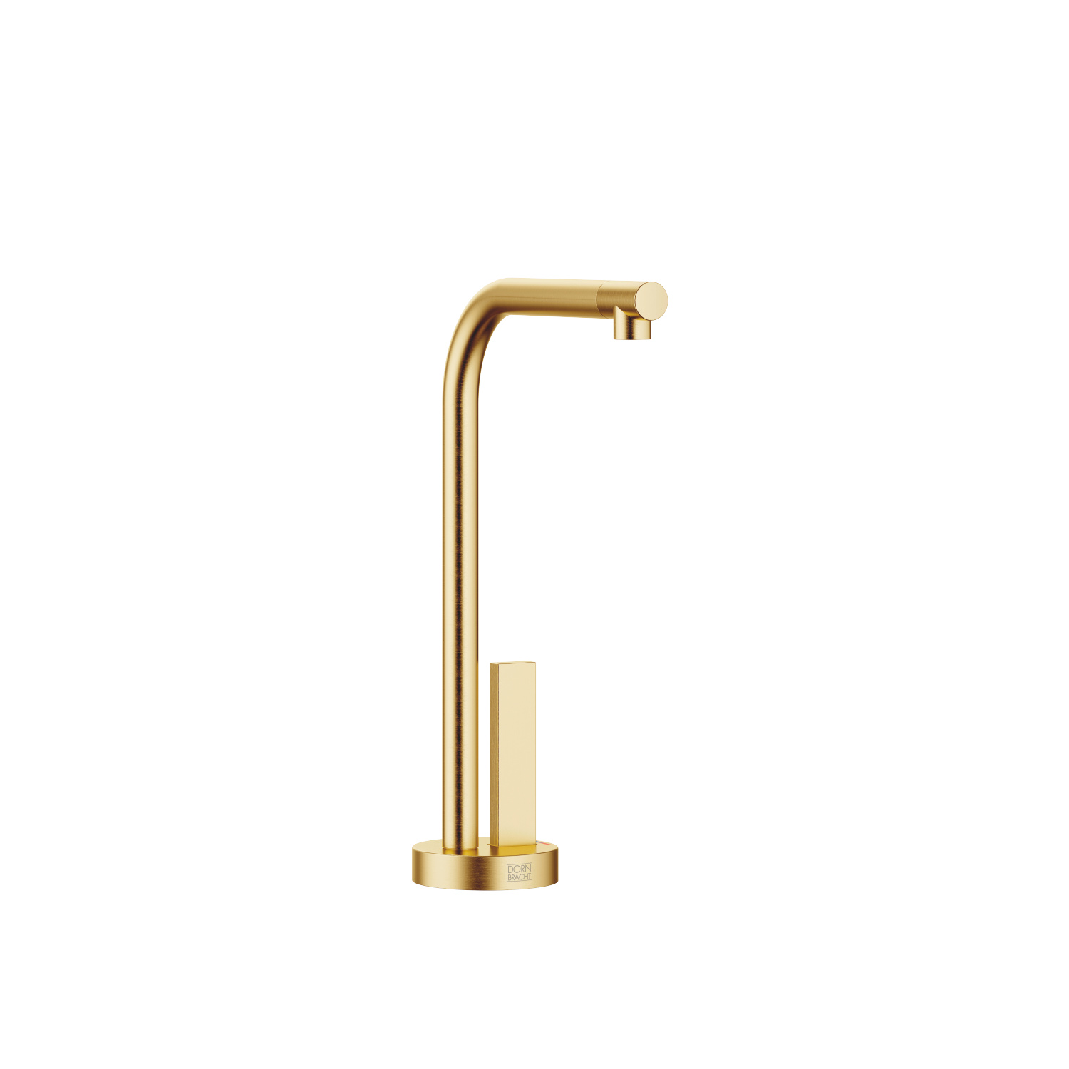 HOT & COLD WATER DISPENSER - brushed Durabrass - 17 861 790-28