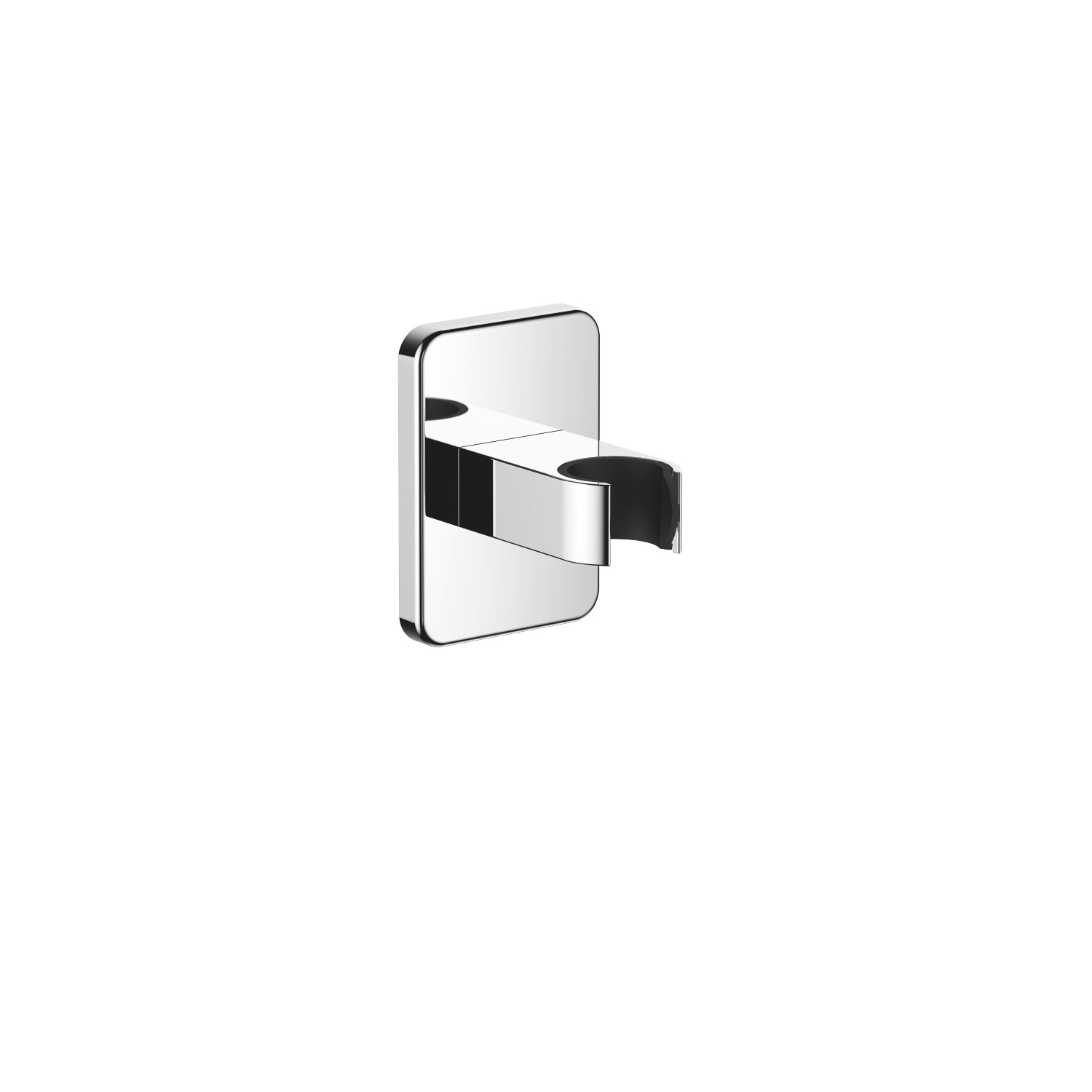 Wall bracket - polished chrome - 28 050 710-00