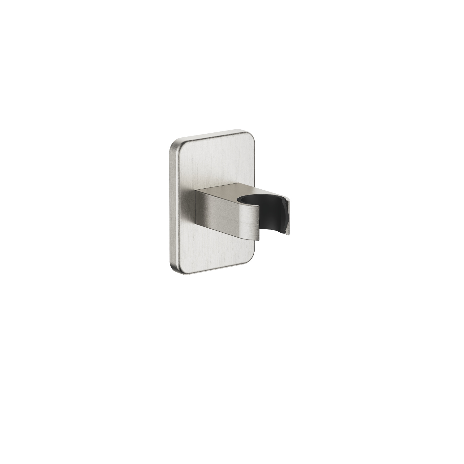 Wall bracket - platinum matt - 28 050 710-06