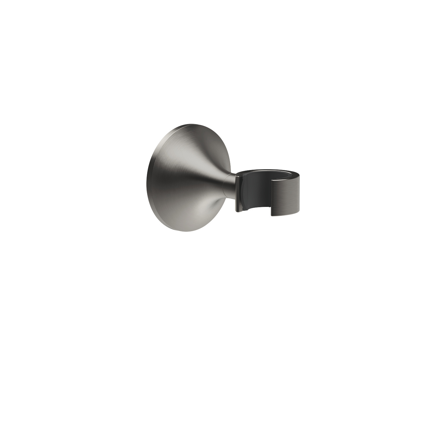 Wall bracket - Dark Platinum matt