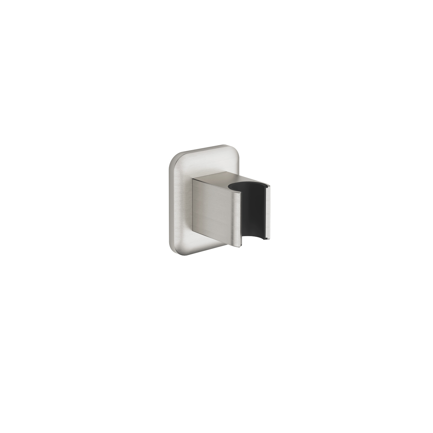 Wall bracket - platinum matt
