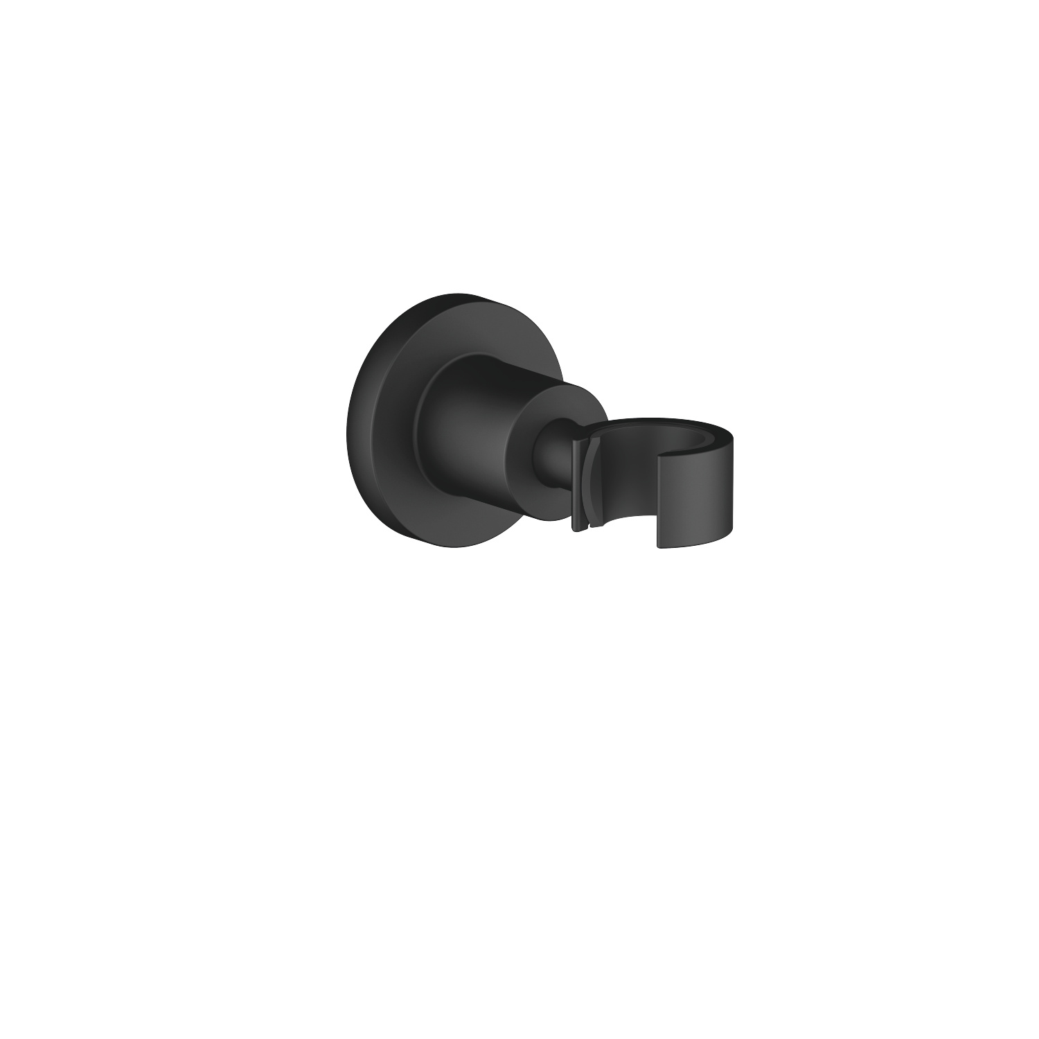Wall bracket - matt black - 28 050 892-33