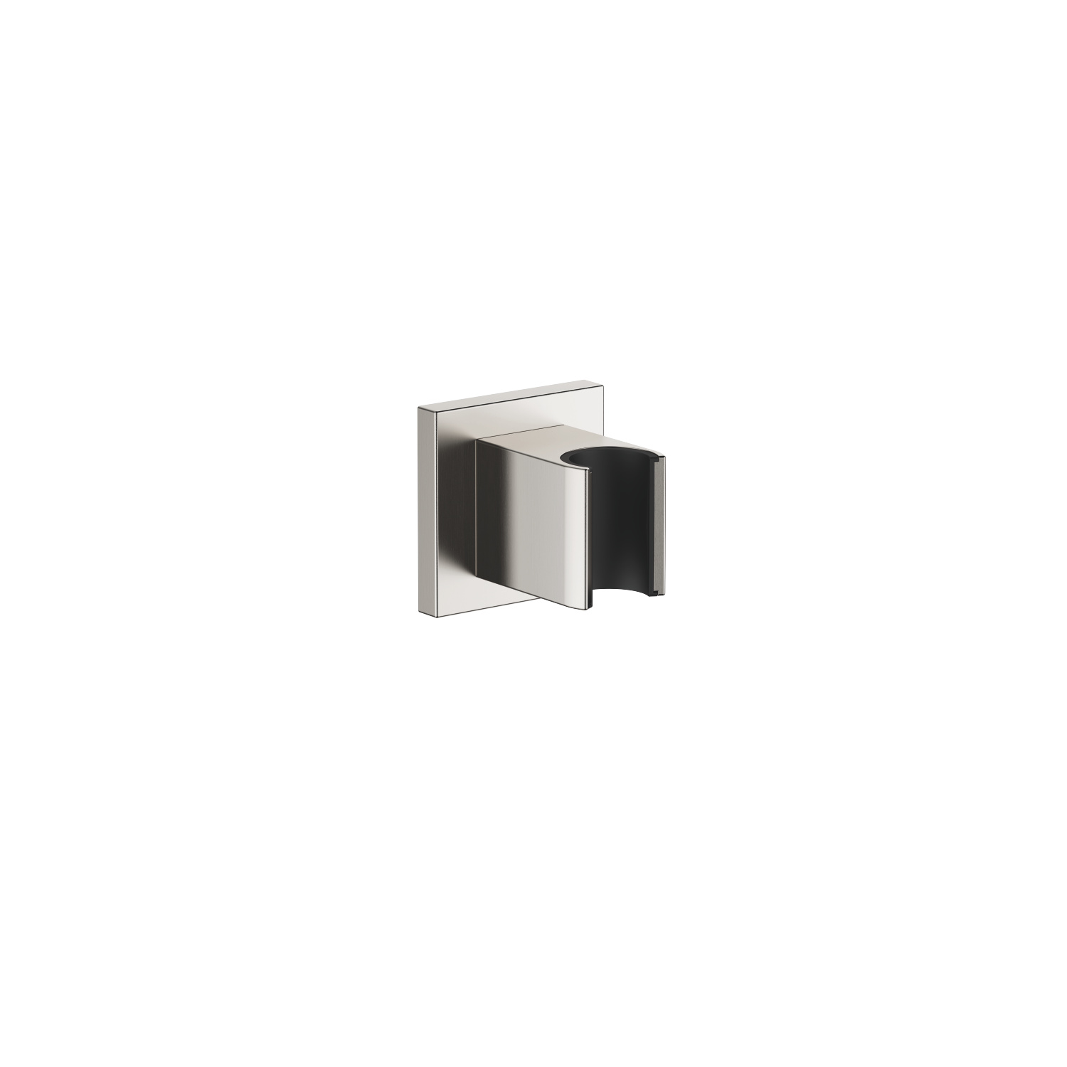 Wall bracket - platinum matt - 28 050 980-06