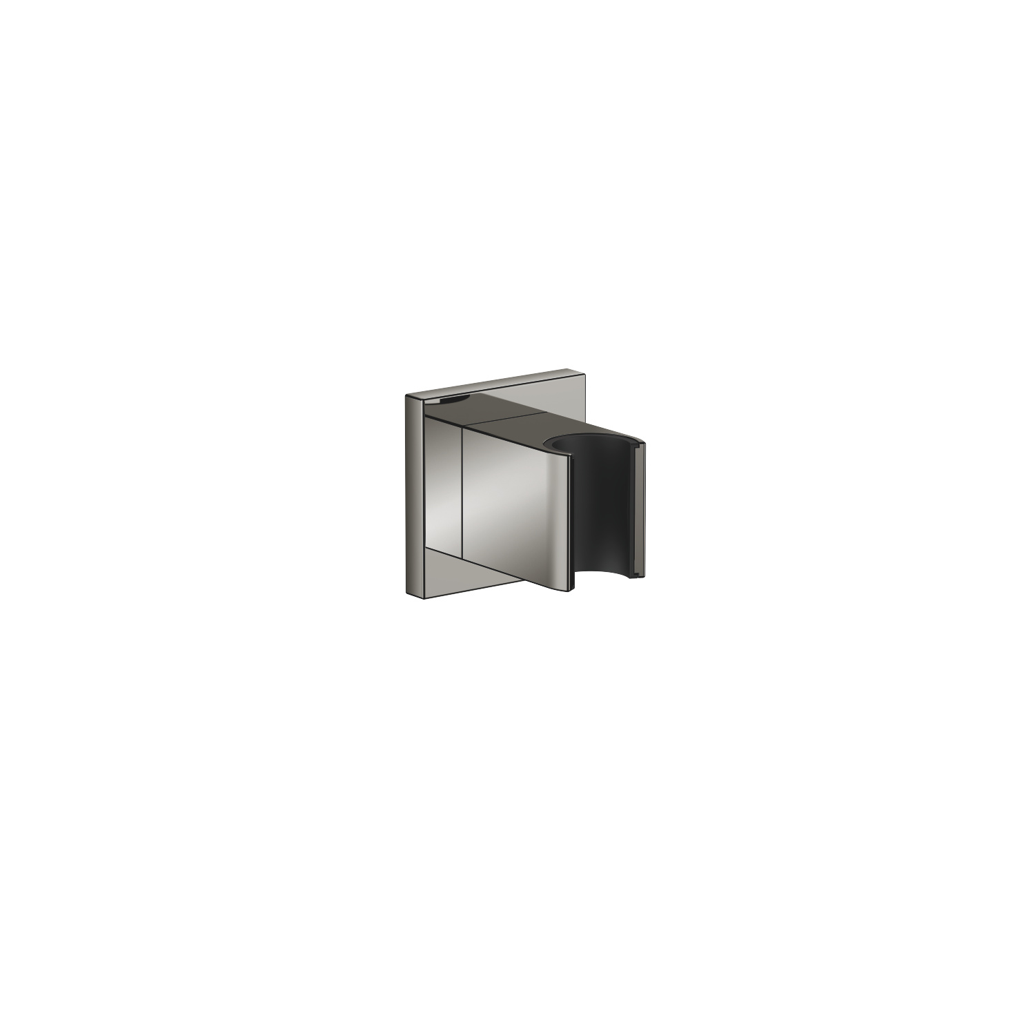 Wall bracket - platinum