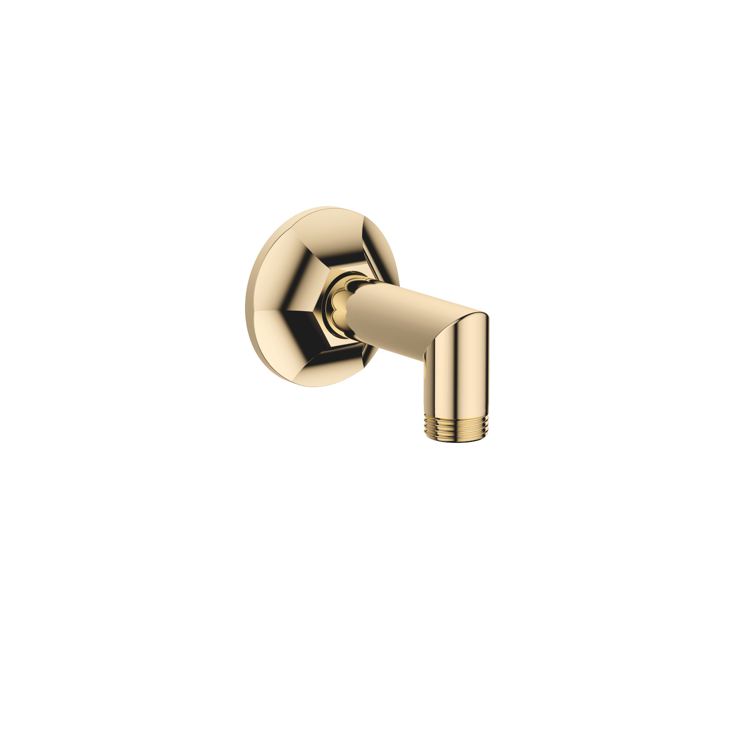 Wall elbow - Durabrass