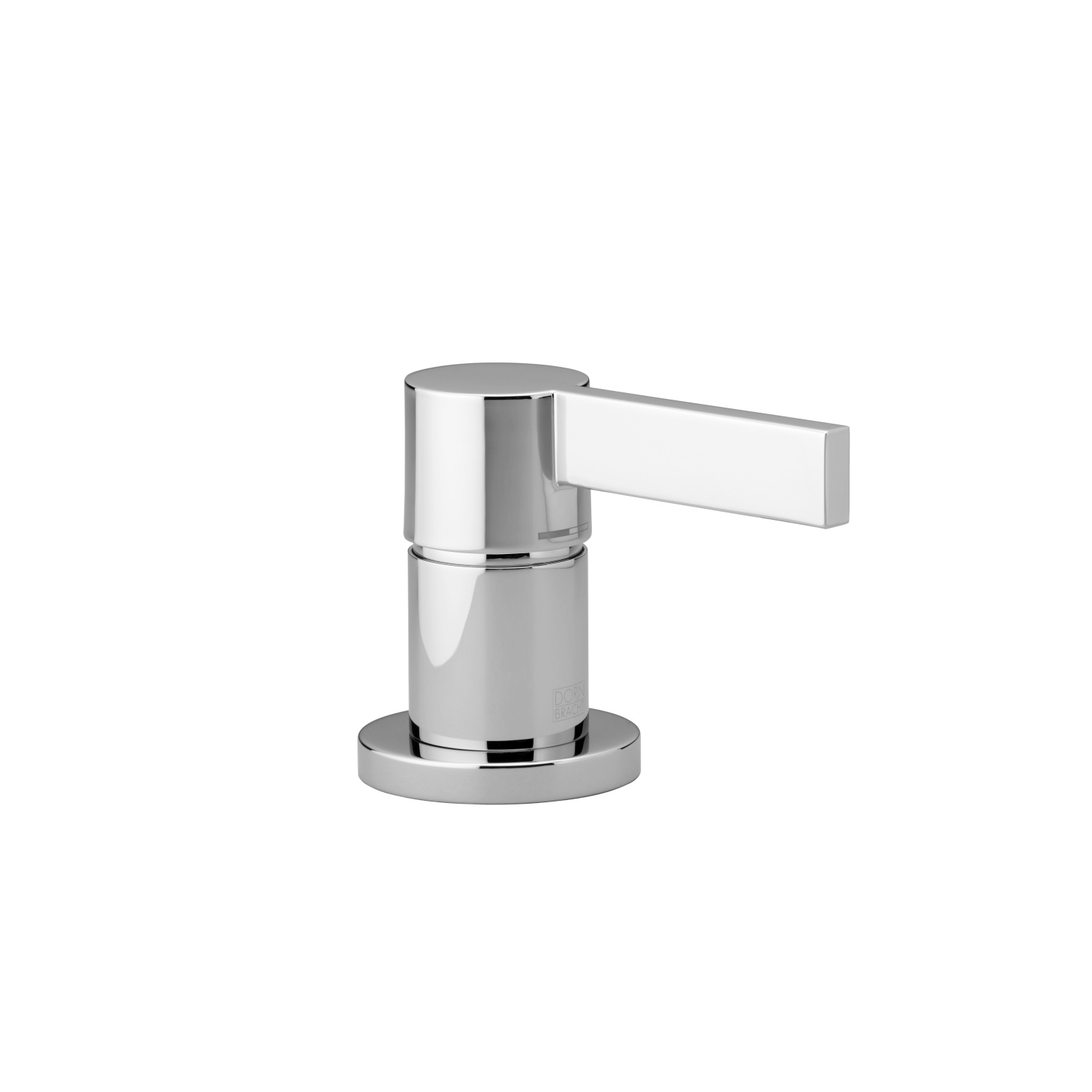 Single-lever basin mixer - platinum matt - 29 210 971-06