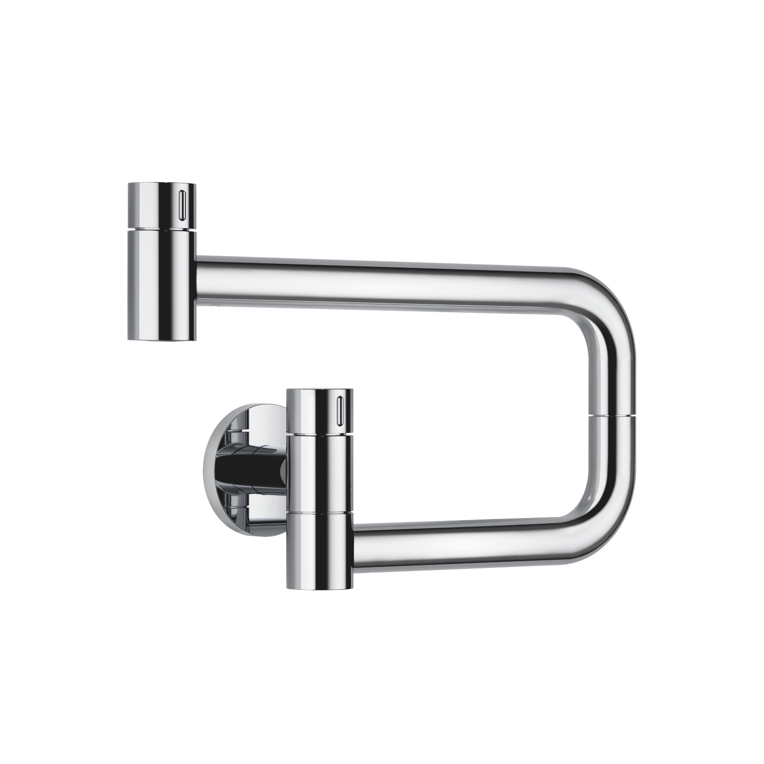 POT FILLER Cold-water valve - polished chrome - 30 805 875-00