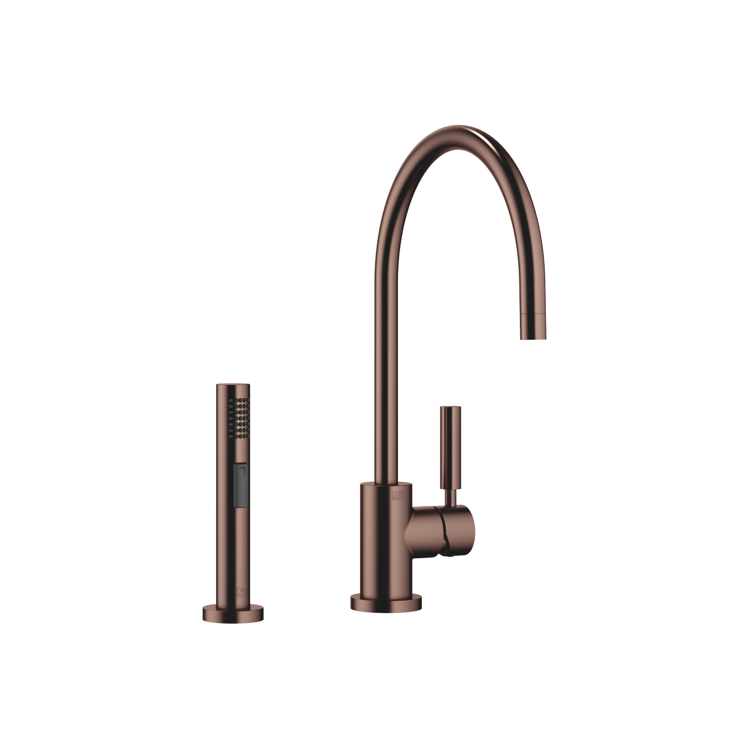 Tara Classic Kitchen Faucets Single Lever Mixer With