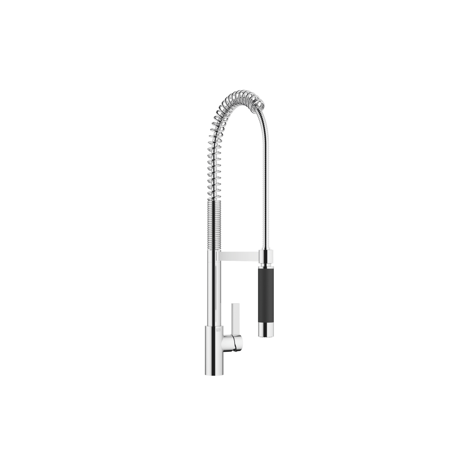 Profi single-lever mixer - polished chrome