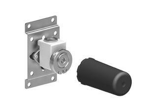 POT FILLER Concealed wall elbow -