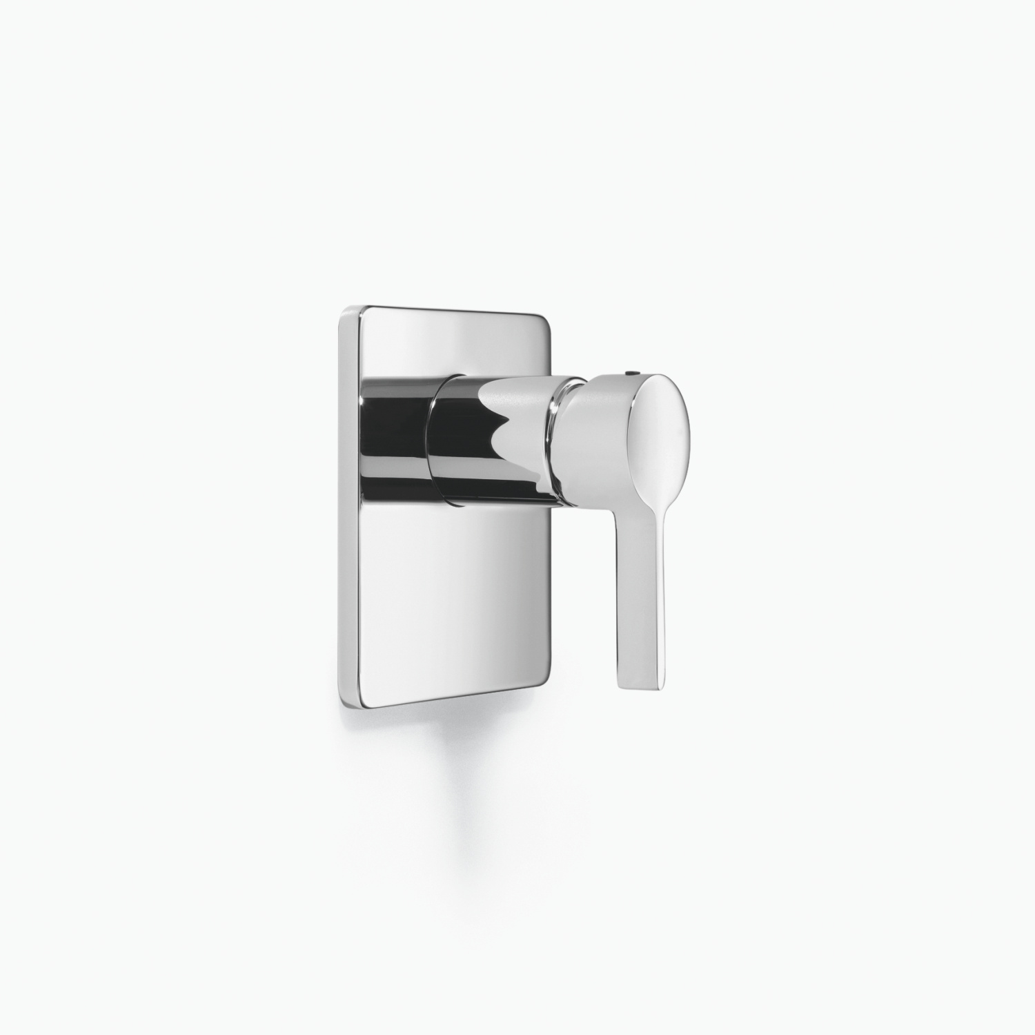 xSTREAM Concealed single-lever mixer without diverter - polished chrome - 36 015 710-00