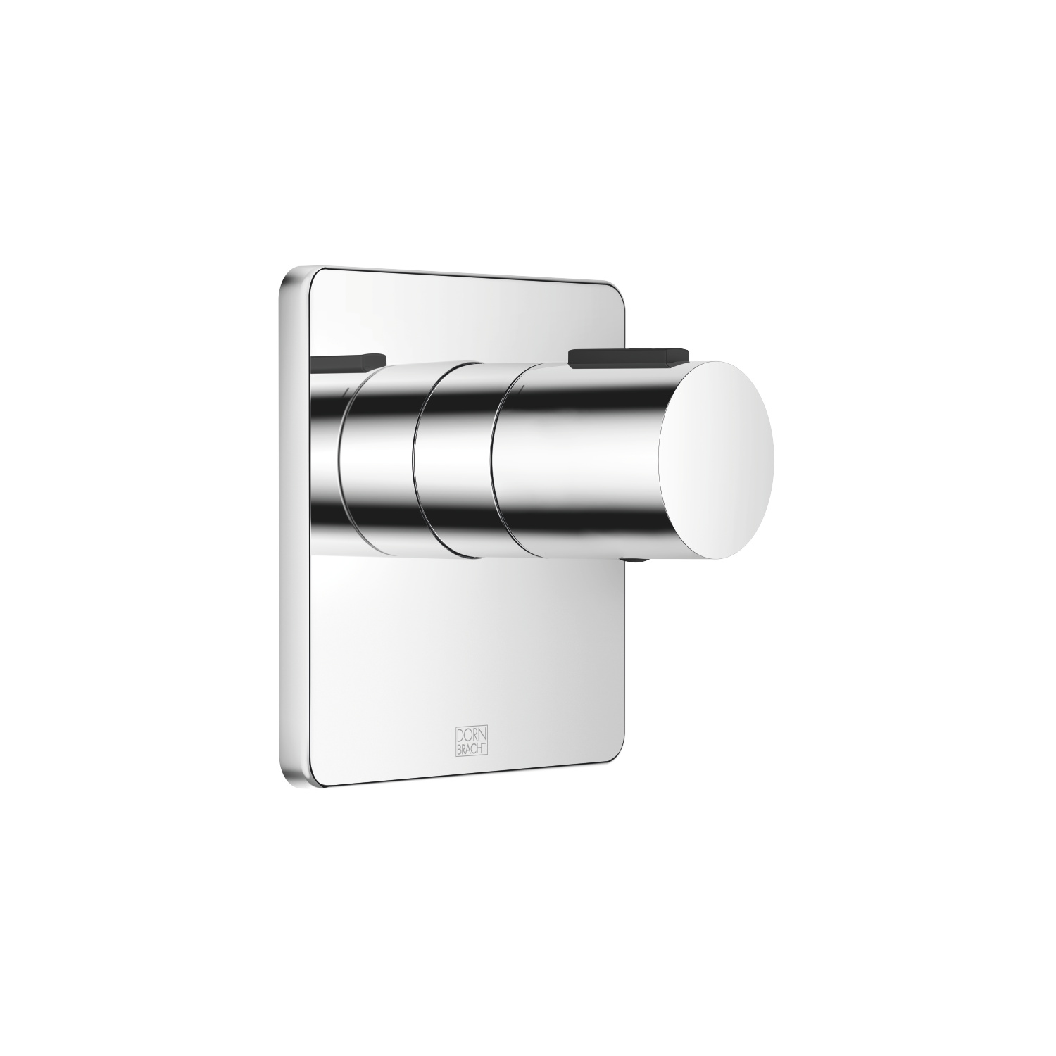 """xTOOL Concealed thermostat without volume control 1/2"""" - polished chrome"""