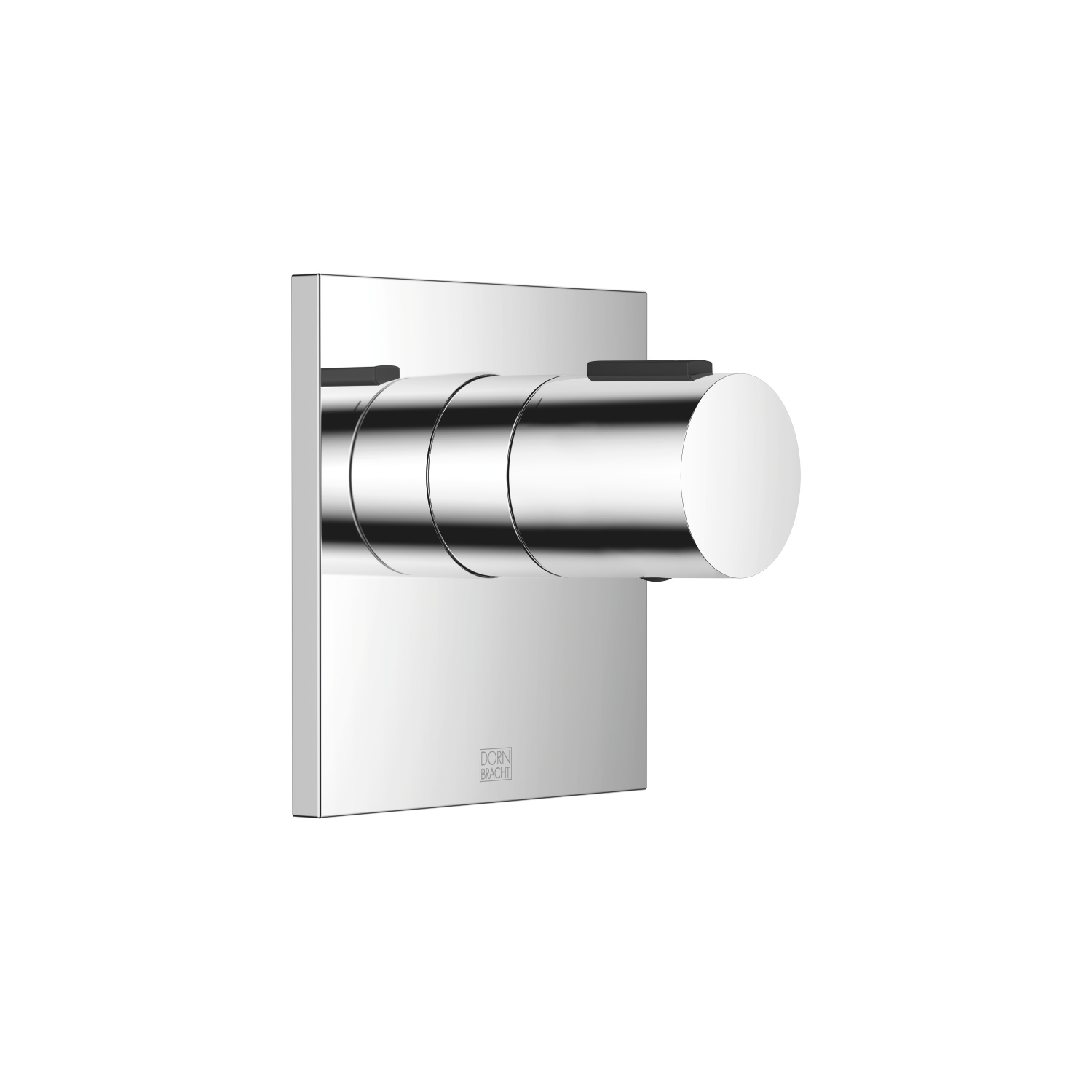 """xTOOL Concealed thermostat without volume control 3/4"""" - Brushed Durabrass"""
