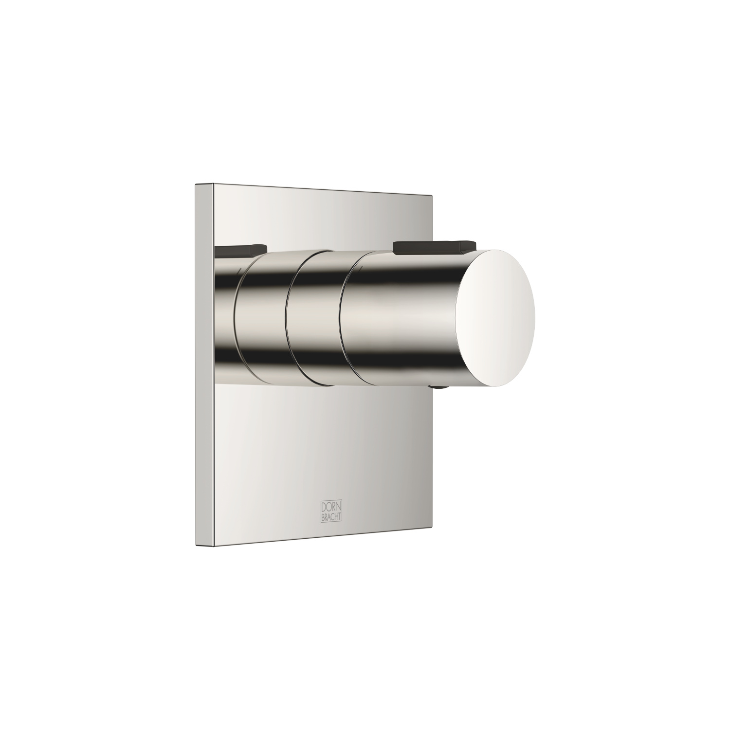 """xTOOL Concealed thermostat without volume control 3/4"""" - platinum"""