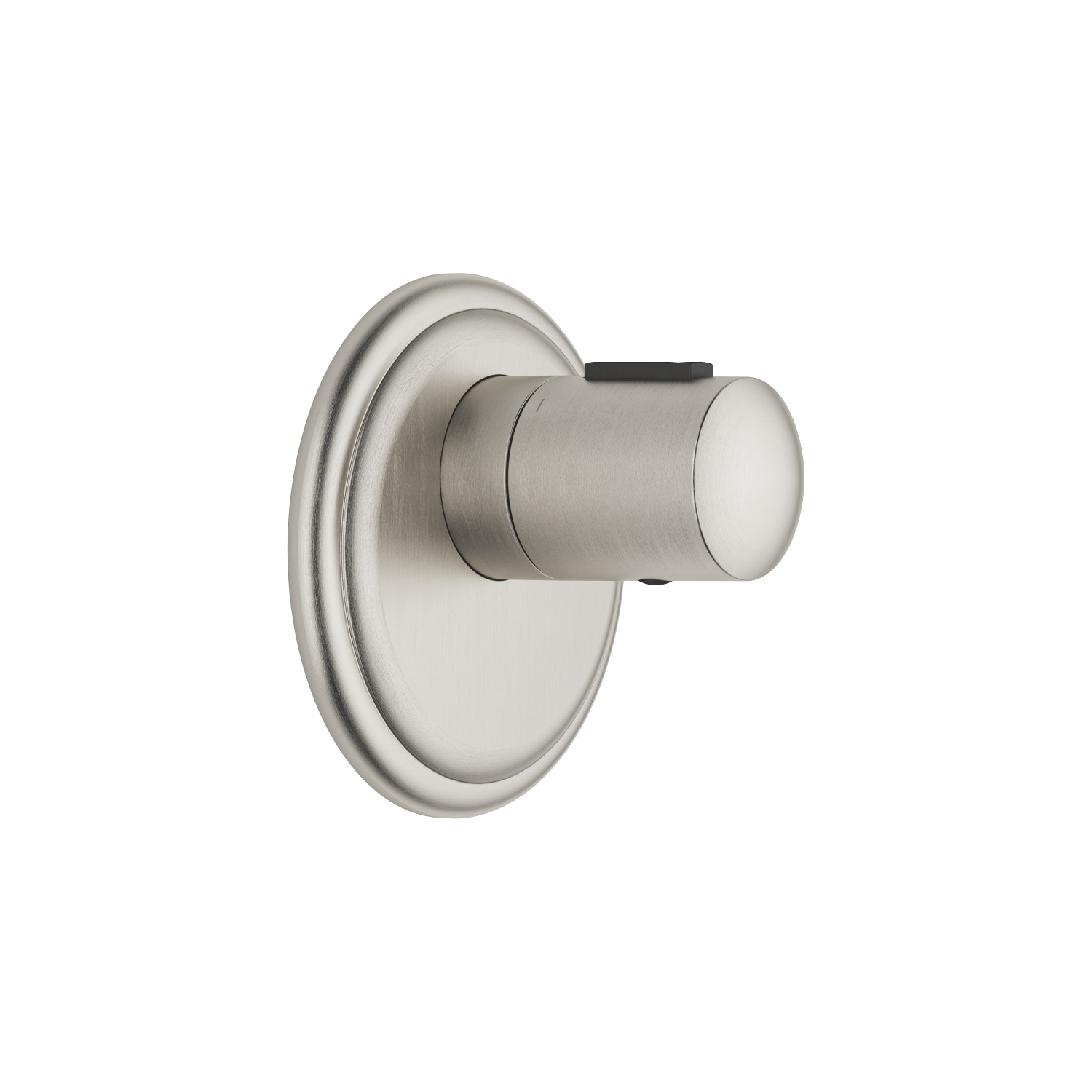 """xTOOL Concealed thermostat without volume control 3/4"""" - platinum matt"""