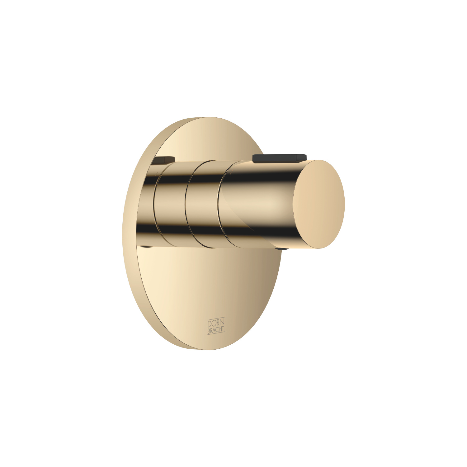"""xTOOL Concealed thermostat without volume control 3/4"""" - Durabrass"""