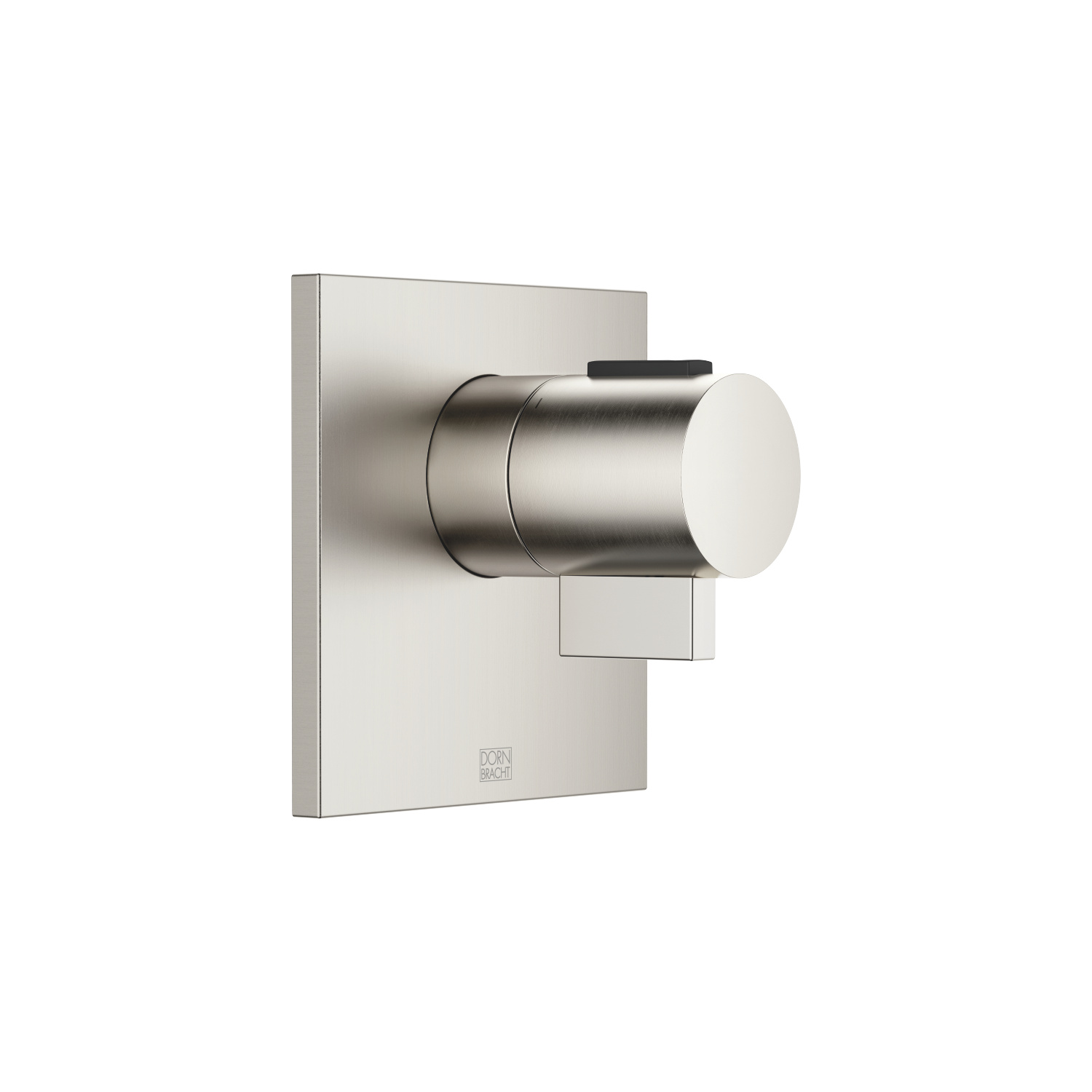 """xTOOL Concealed thermostat without volume control 3/4"""" - platinum matte"""