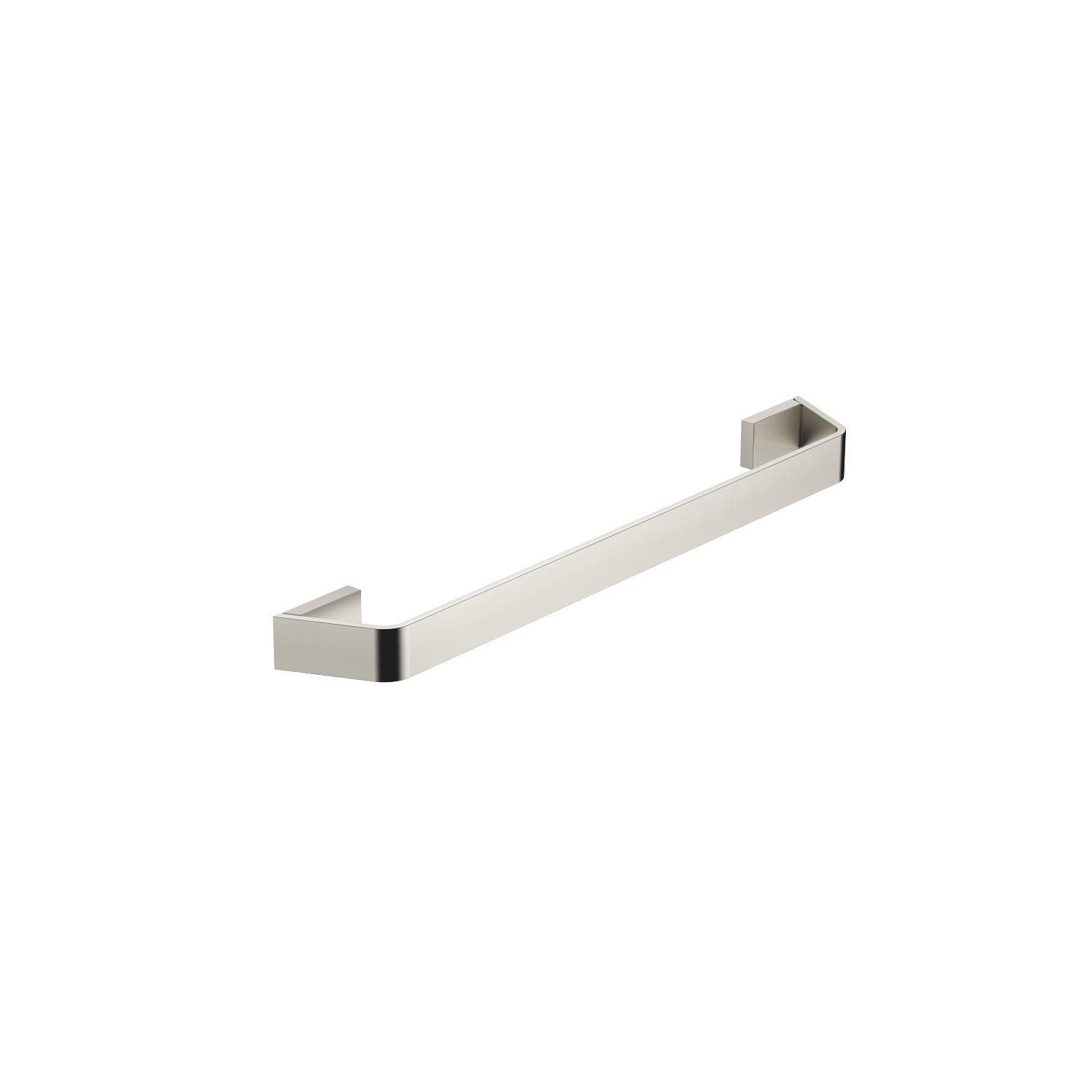 Towel bar - platinum matte - 83 045 705-06