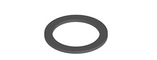 Washer NBR 70 39,0 x 29,0 x 2,0 mm - - 09140501690