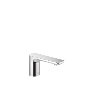 eSET Touchfree Basin mixer without pop-up waste with temperature setting - polished chrome - 13700845-00_1_4276597090_1