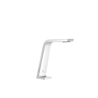 eSET Touchfree Basin mixer without pop-up waste with temperature setting - polished chrome - 13715705-00_1_4276597090_1