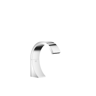 eSET Touchfree Basin mixer without pop-up waste with temperature setting - polished chrome - 13715811-00_1_4276597090_1