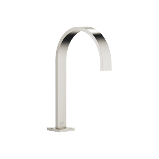 eSET Touchfree Basin mixer without pop-up waste without temperature setting - platinum matt - 13716782-06_1_4276697090_1