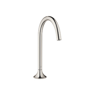 eSET Touchfree Basin mixer without pop-up waste without temperature setting - platinum - 13716809-08_1_4276697090_1