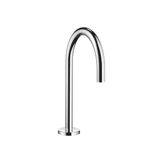 eSET Touchfree Basin mixer without pop-up waste with temperature setting - polished chrome - 13716882-00_1_4276597090_1