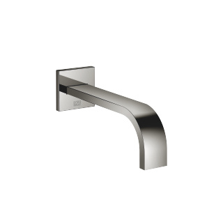 eSET Touchfree Basin mixer without pop-up waste without temperature setting - platinum - 13800782-08_1_4276697090_1