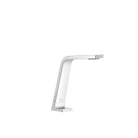 Lavatory spout, deck-mounted without drain - polished chrome - 13715705-00