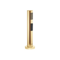 Rinsing spray set - brushed Durabrass - 27721970-28