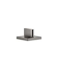 Two-way diverter - Dark Platinum matte - 29126705-99