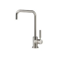 Single-lever mixer - platinum matt - 33820625-06