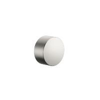 Volume Control clockwise-closing cold - platinum matte - 36311740-06