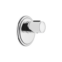 xTOOL Concealed thermostat without volume control - polished chrome - 36416977-00