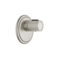 xTOOL Concealed thermostat without volume control - platinum matte - 36416977-06
