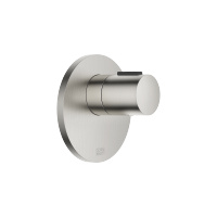 xTOOL Concealed thermostat without volume control - platinum matte - 36416979-06