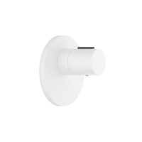 "xTOOL Concealed thermostat without volume control 1/2"" - white matte - 36501979-10"