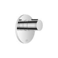 "xTOOL Concealed thermostat without volume control 3/4"" - polished chrome - 36503979-00"