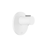 """xTOOL Concealed thermostat without volume control 3/4"""" - white matte - 36503979-10"""
