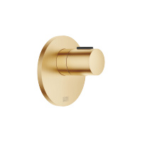 """xTOOL Concealed thermostat without volume control 3/4"""" - Brushed Durabrass - 36503979-28"""