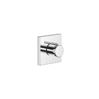 "Wall valve anti-clockwise closing 1/2"" - polished chrome - 36607980-00"